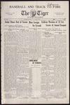 The Tiger Vol. XVIII No. 22 - 1923-03-14