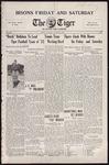 The Tiger Vol. XVIII No. 23 - 1923-03-21