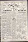The Tiger Vol. XVIII No. 24 - 1923-03-28 by Clemson University