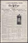 The Tiger Vol. XVIII No. 25 - 1923-04-04 by Clemson University