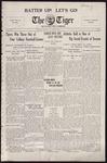 The Tiger Vol. XVIII No. 26 - 1923-04-11 by Clemson University