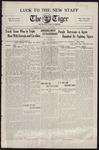 The Tiger Vol. XVIII No. 27 - 1923-04-18 by Clemson University