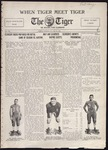 The Tiger Vol. XIX No. 2 - 1923-09-26