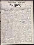 The Tiger Vol. XIX No. 3 - 1923-10-03 by Clemson University