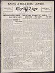 The Tiger Vol. XIX No. 4 - 1923-10-10 by Clemson University