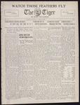 The Tiger Vol. XIX No. 5 - 1923-10-17 by Clemson University