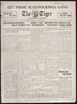 The Tiger Vol. XIX No. 8 - 1923-11-14