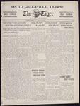 The Tiger Vol. XIX No. 9 - 1923-11-21 by Clemson University