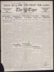 The Tiger Vol. XIX No. 10 - 1923-11-28