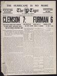 The Tiger Vol. XIX No. 11 - 1923-12-05