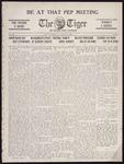 The Tiger Vol. XIX No. 13 - 1923-12-19 by Clemson University