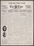 The Tiger Vol. XIX No. 15 - 1924-01-16