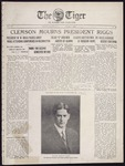 The Tiger Vol. XIX No. 16 - 1924-02-01 by Clemson University