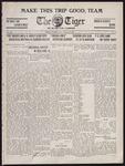 The Tiger Vol. XIX No. 18 - 1924-02-13