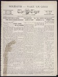 The Tiger Vol. XIX No. 19 - 1924-02-20 by Clemson University