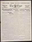 The Tiger Vol. XIX No. 21 - 1924-03-13