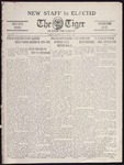 The Tiger Vol. XIX No. 25 - 1924-04-17 by Clemson University