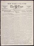 The Tiger Vol. XIX No. 25 - 1924-04-17