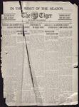 The Tiger Vol. XX No. 1 - 1924-04-24