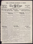 The Tiger Vol. XX No. 2 - 1924-04-30 by Clemson University