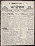 The Tiger Vol. XX No. 3 - 1924-05-07