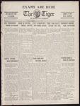 The Tiger Vol. XX No. 5 - 1924-05-21