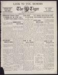 The Tiger Vol. XX No. 6 - 1924-06-03
