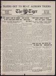 The Tiger Vol. XX No. 7 - 1924-09-10 by Clemson University