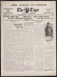 The Tiger Vol. XX No. 8 - 1924-09-17 by Clemson University