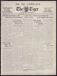 The Tiger Vol. XX No. 12 - 1924-10-15