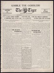 The Tiger Vol. XX No. 14 - 1924-10-29 by Clemson University
