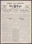 The Tiger Vol. XX No. 14 - 1924-10-29