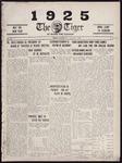 The Tiger Vol. XX No. 22 - 1925-01-07 by Clemson University