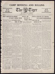 The Tiger Vol. XX No. 26 - 1925-01-28(2) by Clemson University