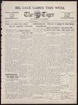 The Tiger Vol. XX No. 27 - 1925-02-11