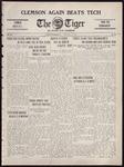 The Tiger Vol. XX No. 28 - 1925-02-18