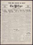 The Tiger Vol. XX No. 29 - 1925-02-25