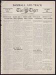 The Tiger Vol. XX No. 30 - 1925-03-04