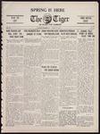 The Tiger Vol. XX No. 31 - 1925-03-11
