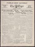 The Tiger Vol. XX No. 34 - 1925-04-01 by Clemson University