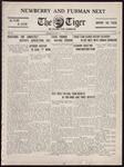 The Tiger Vol. XX No. 35 - 1925-04-08 by Clemson University