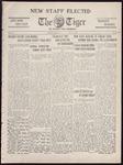 The Tiger Vol. XX No. 36 - 1925-04-15 by Clemson University