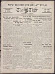 The Tiger Vol. XX No. 37 - 1925-04-22