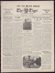 The Tiger Vol. XX No. 41 - 1925-05-20