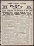 The Tiger Vol. XX No. 42 - 1925-06-02