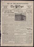 The Tiger Vol. XXI No. 2 - 1925-09-23 by Clemson University