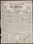The Tiger Vol. XXI No. 6 - 1925-10-20 by Clemson University