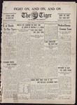 The Tiger Vol. XXI No. 7 - 1925-11-04