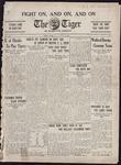 The Tiger Vol. XXI No. 7 - 1925-11-04 by Clemson University