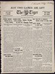 The Tiger Vol. XXI No. 8 - 1925-11-11 by Clemson University